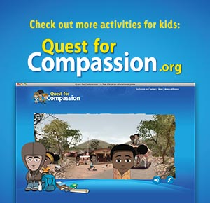 Quest for Compassion