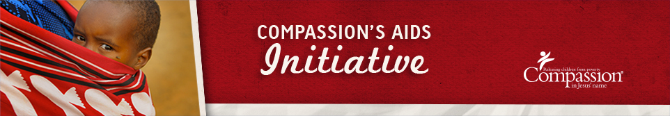 Christian Child Sponsorship - Compassion - Child Charity Organization