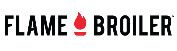 The Flame Broiler logo