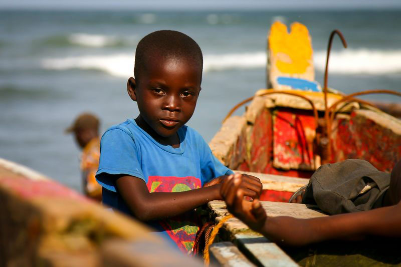 Ghana Facts - Compassion International