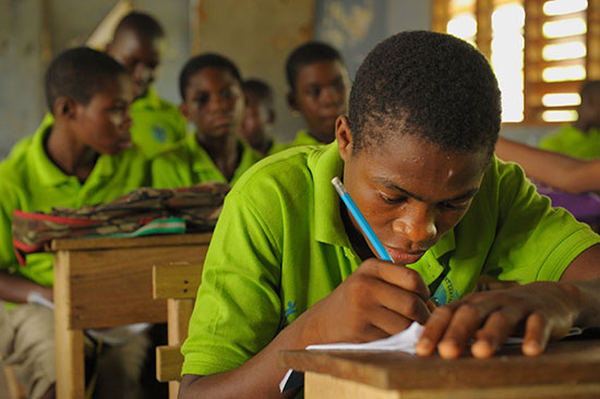 Letter-Writing Ideas - Compassion International