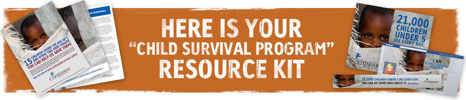 Resource Kit Page Banner