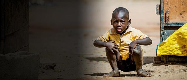 Definition of Poverty - Compassion International