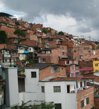 Community in Colombia