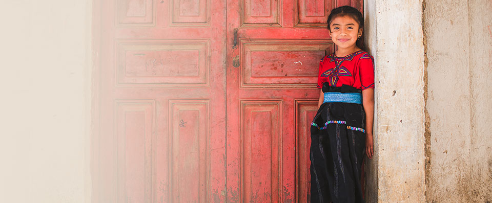 Why Sponsor a Child in Guatemala?