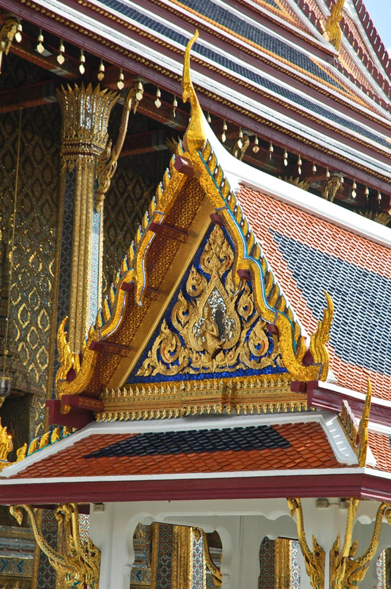 Thailand_ornate temple