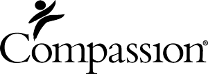Gray Compassion Logo