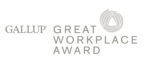 For the fourth year in a row, Gallup has honored Compassion International with the Great Workplace Award.