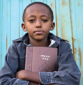 Charitable Gift Catalog - Compassion International