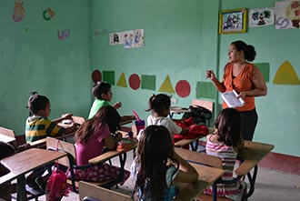Education in Guatemala
