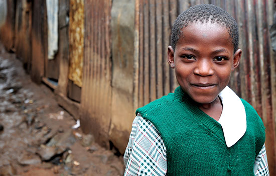 Sponsor a Child - Compassion International - Child Sponsorship